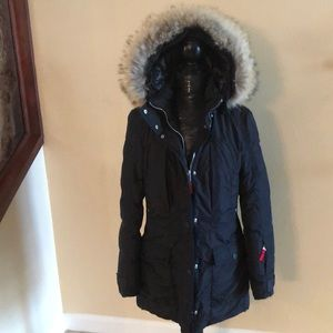Bogner fire & ice ski jacket